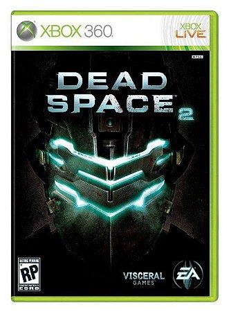 Jogo Xbox 360 Dead Space 2 - EA