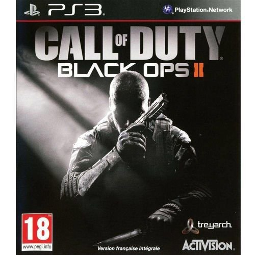 Usado Jogo PS3 Call of Duty: Black Ops II - Activision