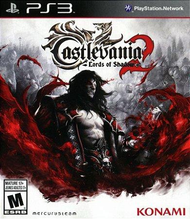 Usado Jogo PS3 Castlevania: Lords of Shadow 2 - Konami