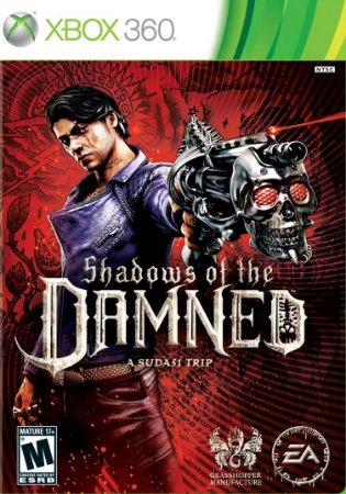 Usado Jogo Xbox 360 Shadow of the Damned - EA