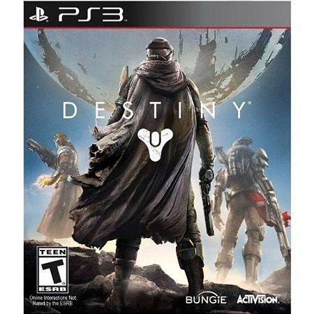 Jogo PS3 Destiny - Activision