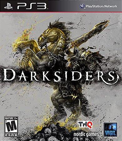 Jogo PS3 Darksiders - THQ