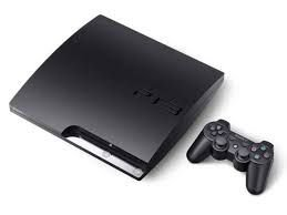 Usado Console PS3 120gb + Controle Original - Sony
