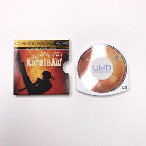 Usado Filme PSP UMD The Karate Kid - Sony