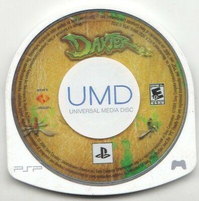 Jogo PSP Daxter  (somente o jogo) - Sony
