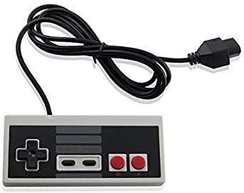 Usado Controle Original Nintendinho NES - Nintendo