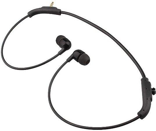 Fone de Ouvido Earbuds PS4 VR Segunda Geração - Sony