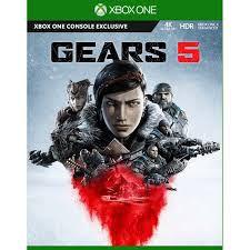 Usado Jogo Xbox One Gears 5 - Microsoft