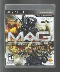 Jogo PS3 MAG - Sony