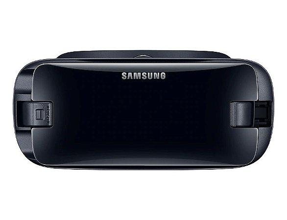 Samsung Gear Vr Dispositivo Para Projeção De imagens Realidade Virtual 3D Com Controle - Samsung