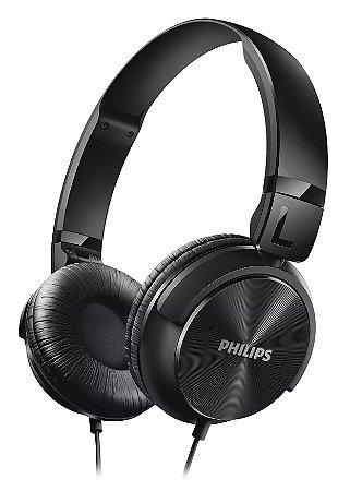 Fone de Ouvido Philips DJ Preto - Philips