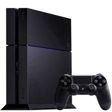 Usado Console PS4 FAT 500GB Rato Borrachudo + Controle - Sony