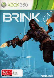 Usado Jogo Xbox 360 Brink - Bethesda