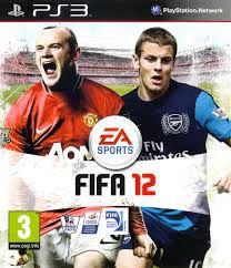 Usado Jogo PS3 Fifa 12 - EA Sports