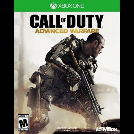 Usado Jogo Xbox One Call of Duty: Advanced Warfare - Activision