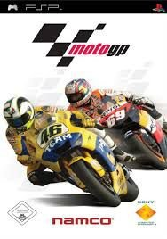 Usado Jogo PSP MotoGP - Namco