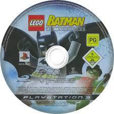 Jogo PS3 Lego Batman: The Video Game - Loose - Warner Bros Games