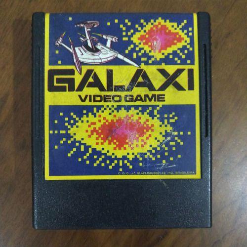 Jogo Atari 2 in 1 Demon Attack | MR. Postman - Galaxi