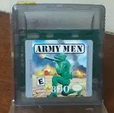 Usado Jogo Nintendo Game Boy Color Army Men - 3DO
