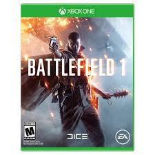 Jogo Xbox One Battlefield 1 - Electronic Arts