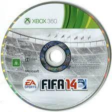 Jogo Xbox 360 Fifa 14 (loose) - EA Sports