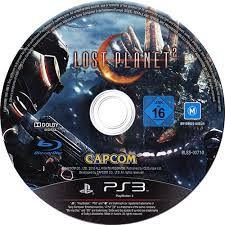 Usado Jogo PS3 Lost Planet 2 (loose) - Capcom