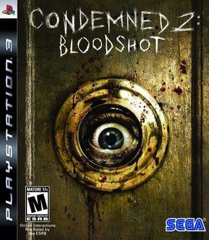 Usado Jogo PS3 Condemned 2: Bloodshot  - Sega