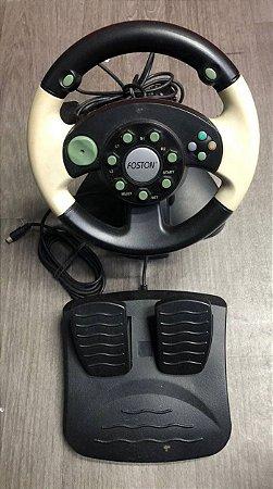 Volante Foston PS2