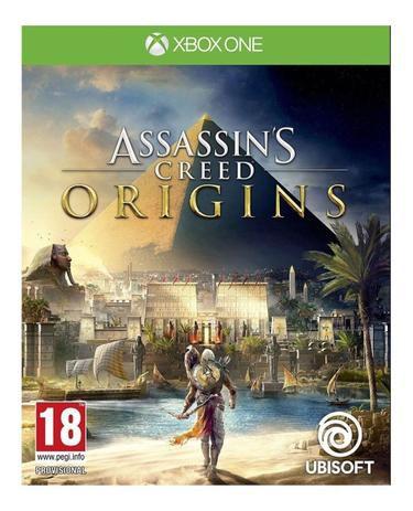 Usado Jogo Xbox One Assassin's Creed: Origins - Ubisoft