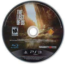 Jogo PS3 The Last Of US (loose) - Sony