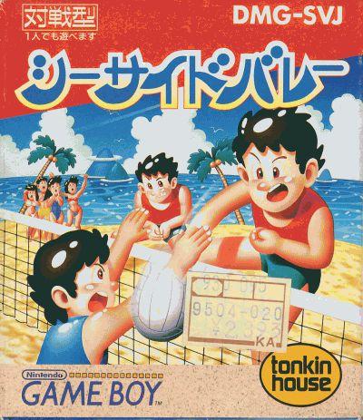 Usado Jogo Game Boy Tonkin House - Japonês