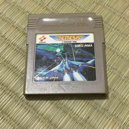Usado Jogo Game Boy Nemesis - Konami