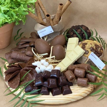 Mix de Chocolates