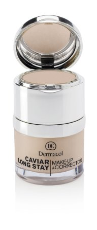 Caviar Long Stay Make-up & Corrector  - Fair