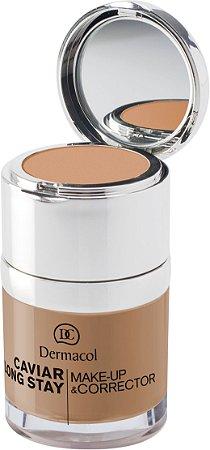 Caviar Long Stay Make-up & Corrector  - Nude