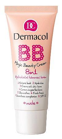 BB Magic Beauty cream 8 em 1 - Fair