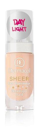 Sheer face illuminator - Day Light