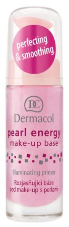 Pearl Energy Make-up Base 20ml