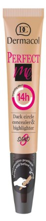 Perfect Me concealer No. 3 - Sand