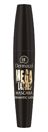 Mega Lashes Dramatic Look Mascara - Black