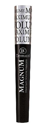 Magnum Maximum Volume Mascara - Black