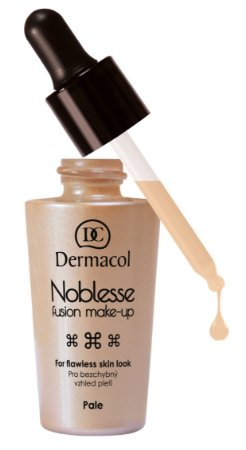 Noblesse Fusion Make-up - Pale