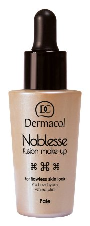 Noblesse Fusion Make-up -  Tan