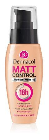 Dermacol MATT CONTROL Make-up No. 0.5