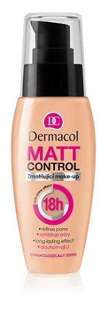 Dermacol MATT CONTROL Make-up No. 4