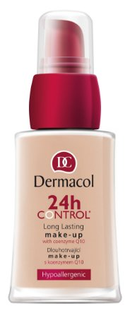 24 H Control Make-up with Q10 no.4