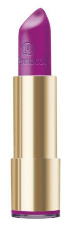 Dermacol Pretty Matte Lipstick No. 10