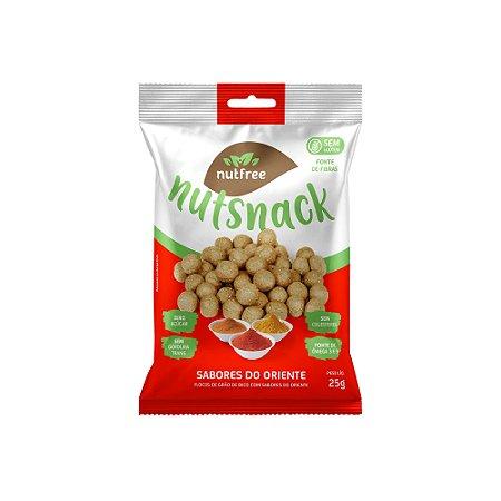 Nutsnack Sabores do Oriente 25g