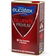 EUCATEX AGUARRAS 5 lts