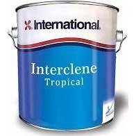 INTERNACIONAL INTERCLENE ANTIINCRUSTANTE 3,6 MONO COMP VERMELHO